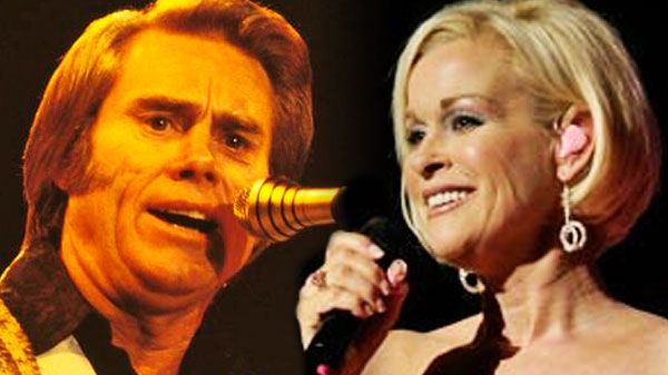 Country Music Lyrics - Quotes - Songs George jones - George Jones and Lorrie Morgan - Welcome To My World (WATCH) - Youtube Music Videos http://countryrebel.com/blogs/videos/17087339-george-jones-and-lorrie-morgan-welcome-to-my-world-watch
