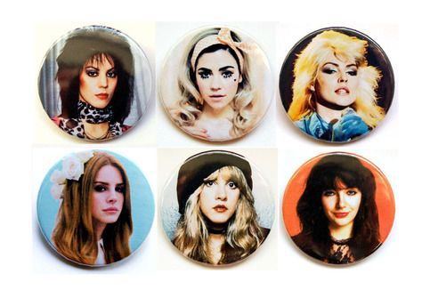 marina and the diamonds buttons
