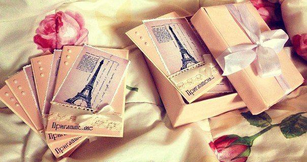 тематическая «Свадьба в Париже» | Свадьба и все о ней