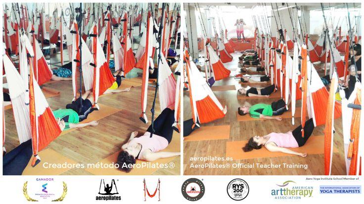 CURSOS AEROPILATES INTERNACIONAL, AERO PILATES INSTITUTE, GANADOR PREMIOS EXCELENCIA EDUCATIVA (AEROYOGA INSTITUTE) CERTIFICACION, ESCUELAS, FLY, FLYING, TRAPEZE, #aeropilates #aeroyoga #weloveflying #airpilates #columpio #pilates #body #hamaca #hamacyoga #yogaaerien #aeropilatesmadrid #aeropilatescursos #aeropilatesbrasil #cursosaeropilates #aeroyogachile #aeroyogastudio #madrid #pilates #yoga #bienestar #salud #wellness #tendencias #fly #flying #trapeze #circus #aerialdance