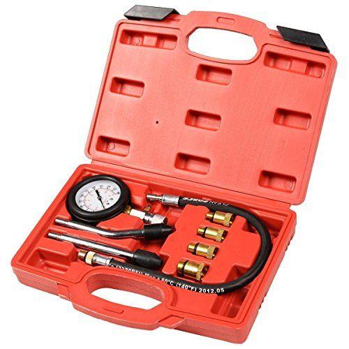Super buy 8pc Petrol Engine Cylinder Compression Test Tester Kit Automotive Tool Gauge - http://www.caraccessoriesonlinemarket.com/super-buy-8pc-petrol-engine-cylinder-compression-test-tester-kit-automotive-tool-gauge/  #Automotive, #Compression, #Cylinder, #Engine, #Gauge, #Petrol, #Super, #Test, #Tester, #Tool #Diagnostic-Test-Tools, #Tools-Equipment