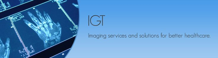 IGT Radiology - Image Guided Therapeutics