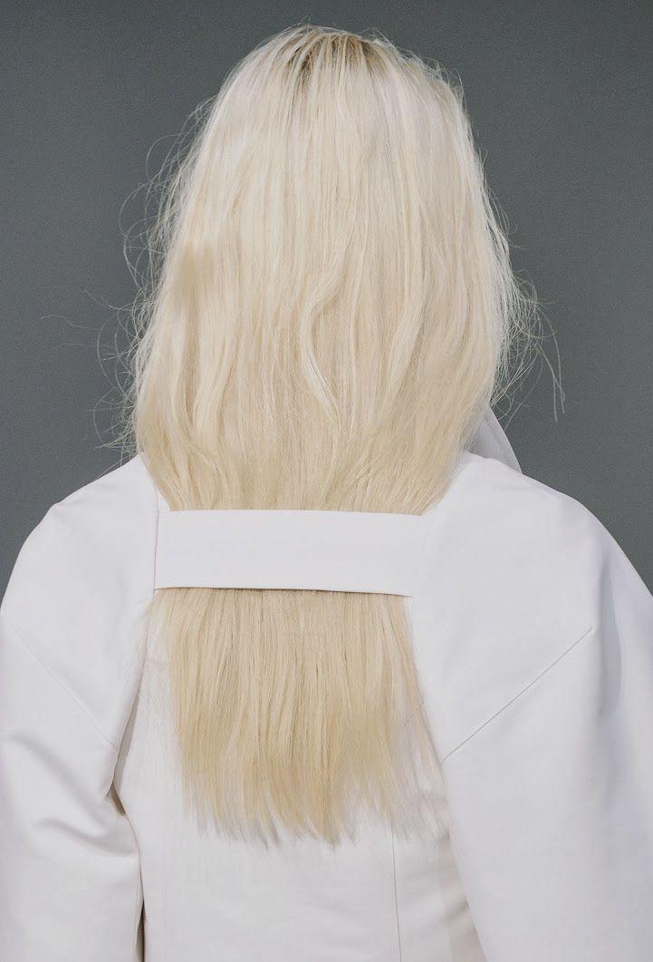 #hair #blonde #longhair