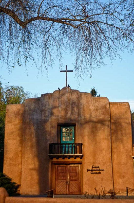 Taos. Take the tour of churches. Let the journey transform you. #taos #new mexico