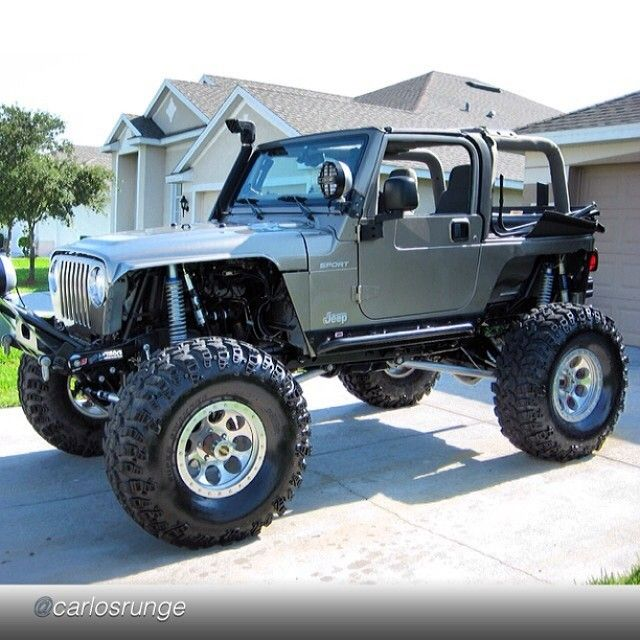 Jeep Wrangler Miami: 352 Best Images About JEEP On Pinterest