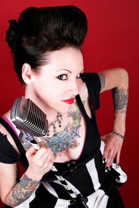 Jen 39 39 hellcat 39 39 blackwood tattoo 39 s pinterest for Black wood tattoo