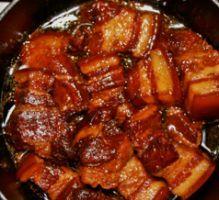 Recette - Porc au caramel vietnamien, thit kho - Notée 4.5/5 par les internautes