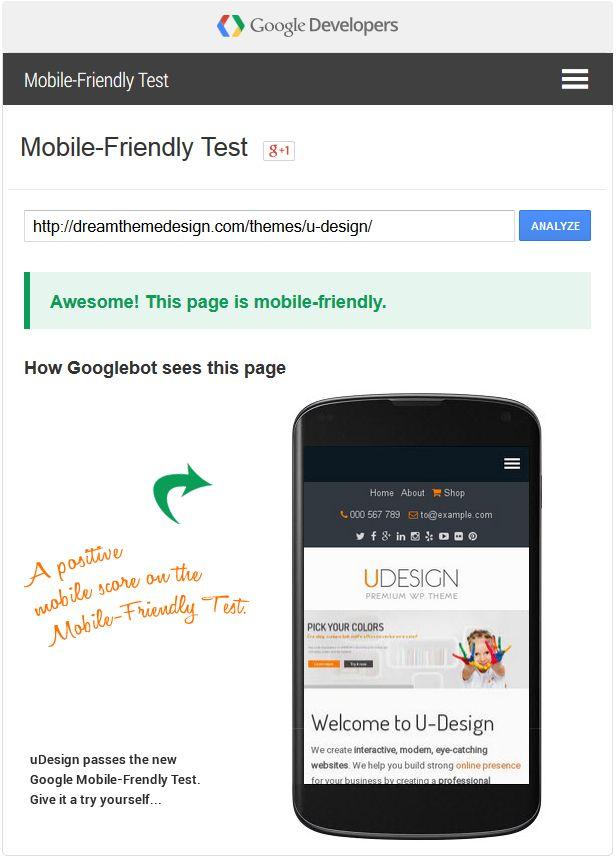 mobile friendly wordpress theme http://www.seolinkbuildingpackages.net/824/google-algorithm-update-mobile-algorithm-on-april-21st-2015/