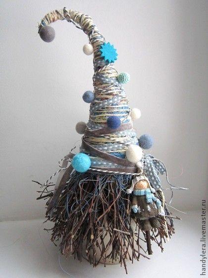 Новый год 2013 ручной работы. Ярмарка Мастеров - ручная работа Фигурное катание-2. Handmade.