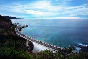 My part of the world, the Northern Illawarra #Wollongong #Illawarra