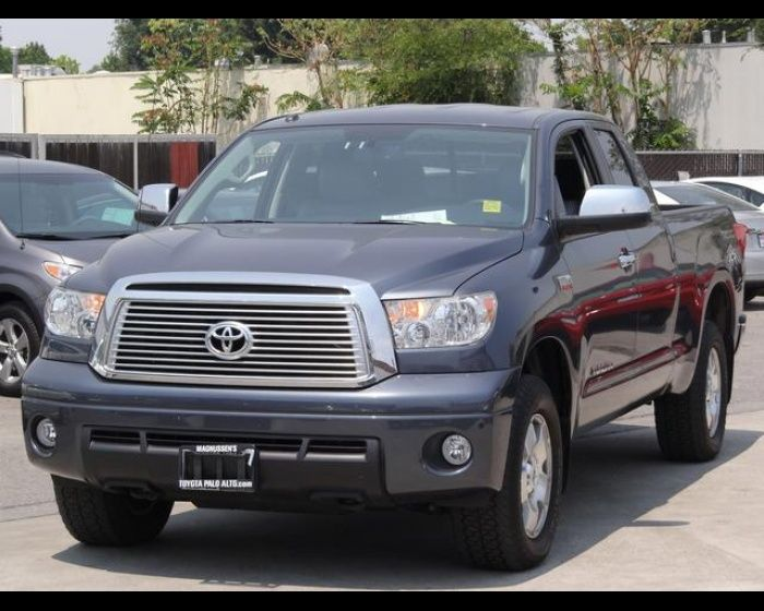 2010 toyota tundra limited for sale autos post. Black Bedroom Furniture Sets. Home Design Ideas