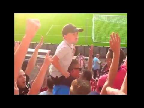 Funny Soccer Moments Video