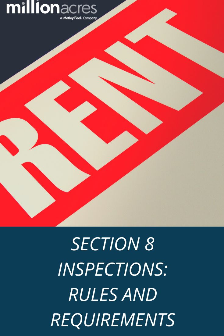 Section 8 Inspections: Rules and Requirements in 2020 ...
