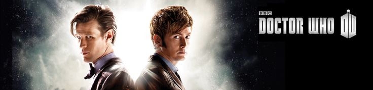50th Anniversary Special Trailer | Videos | Doctor Who | BBC America