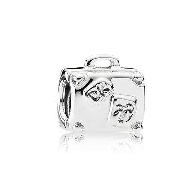 Срібна намистина - 790362