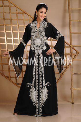 Moroccan Caftan Wedding Takshita by booegies9