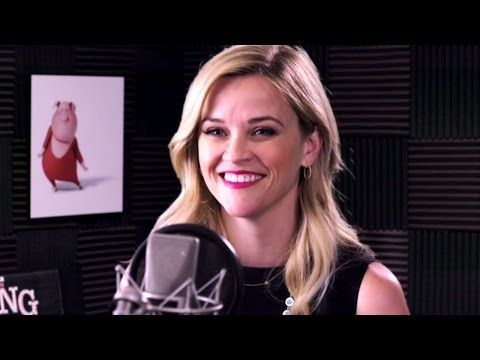 SING Voice Cast B-roll - Behind The Scenes (2016) Animated Comedy Movie HD - http://beauty.positivelifemagazine.com/sing-voice-cast-b-roll-behind-the-scenes-2016-animated-comedy-movie-hd/ http://img.youtube.com/vi/Hz42HXqpX_o/0.jpg