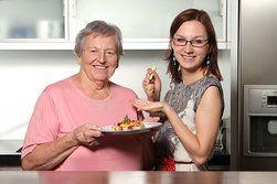 Babiččiny recepty: Lepší než bramborák? Gugla!