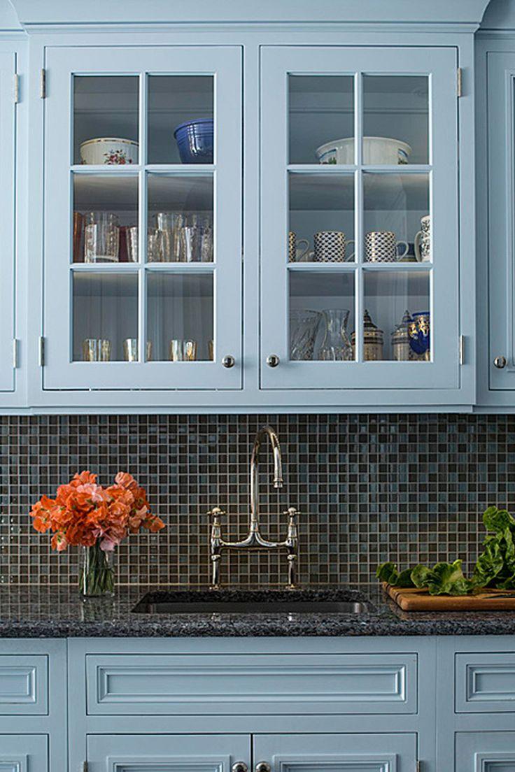 22 best Kitchen Inspiration images on Pinterest | Kitchens, Home ...
