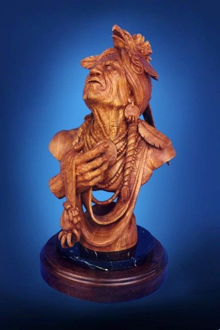 Awesome woodcarving cnc http gallery