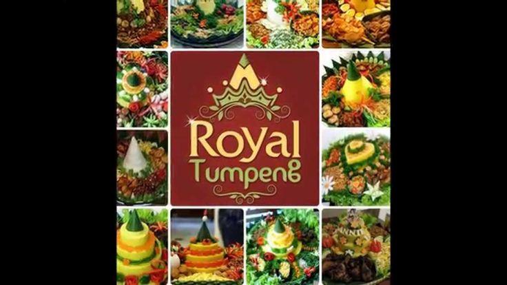 Delivery Nasi Tumpeng Lebak Bulus - 021 96677069