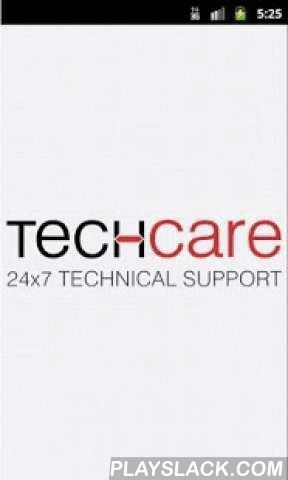 TechCare  Android App - playslack.com , 'TechCare', an acronym for 'technical care', is a distinct service which is targeted at addressing customer needs at an unparalleled personal level. TechCare derives its essence and meaning from the 'Care' element of Commtel's 3C engagement model, ensuring absolute delivery capabilities pertaining to Technical Care services.At Commtel we understand and acknowledge the fact that after-sales support is of paramount importance. Hence, in our quest to…