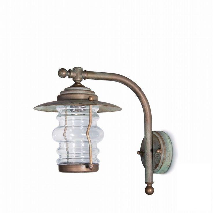 Настенный светильник MORETTI  2081.AR
