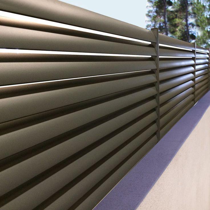 25 best ideas about cloture en aluminium on pinterest cl ture en aluminium cl ture en for Cloture en aluminium prix