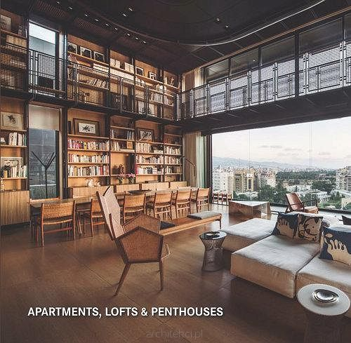 Apartments Lofts & Penthouses