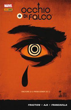 Occhio di Falco Vol. 5