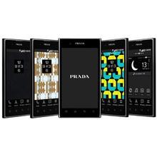 LG P940 Prada 3.0 - cena już od 1949 zł - via http://bit.ly/epinner