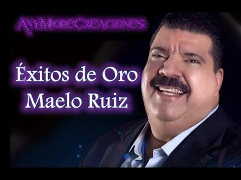 Exitos de Oro Maelo Ruiz - YouTube