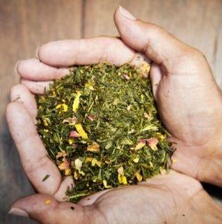 Leyendas gastronómicas alrededor del arroz y del té. Clic en la imagen para ver el artículo.
