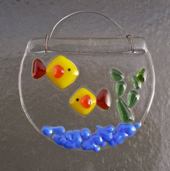 17 best images about crafts i will probably never make for Mini fish bowls