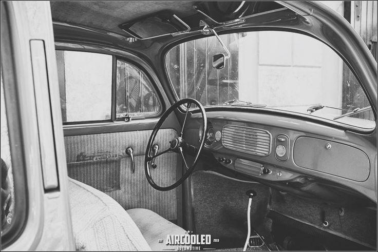 1956 Vw Oval Window Kit