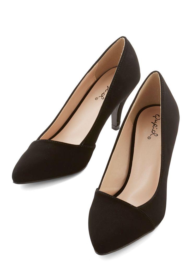 Best 25  Work heels ideas on Pinterest | Sophisticated style ...