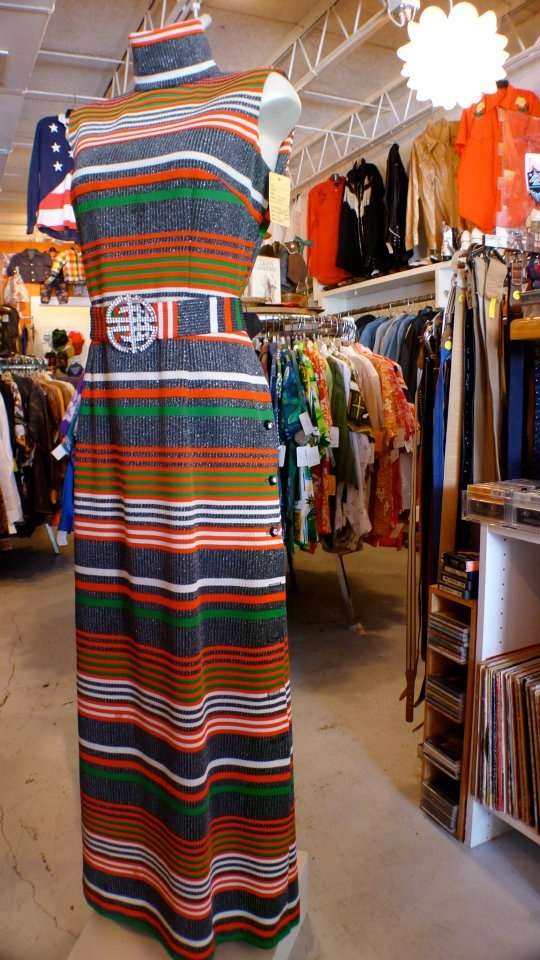 46 best images about Vintage Clothing Stores on Pinterest ...