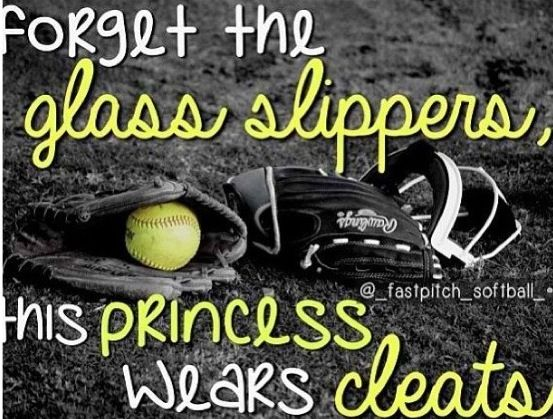 Softball Quote                                                                                                                                                                                 More