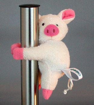 34 Best Images About Piggy Clip Hanger Hook On