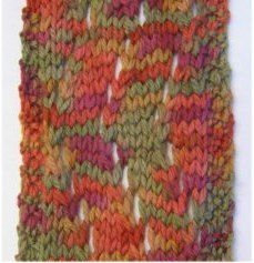 To and Fro Lace Scarf Free Knitting Pattern at Jimmy Beans Wool