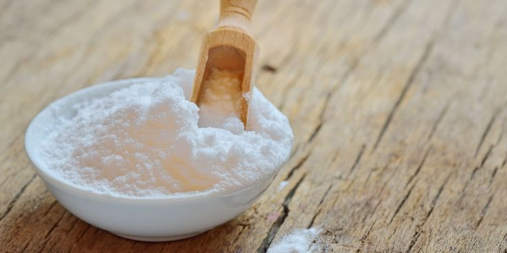 8 Ways To Use Baking Soda Outside The Kitchen