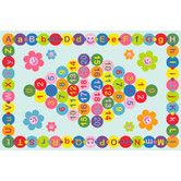 Found it at Wayfair - Fun Time Happy Learning Kids Rug