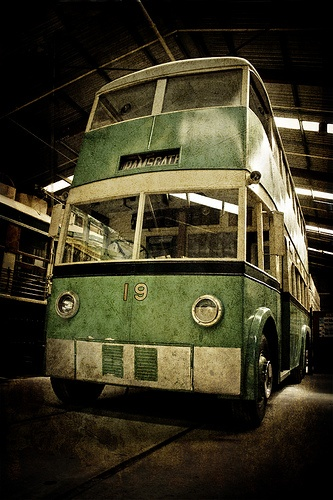"""Photo """"All Stops To Ramsgate"""" taken 2009 at  the Tram Museum at Loftus by aussiegall from Sydney, Australia #flickr 
