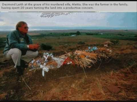 Farm Murders South Africa