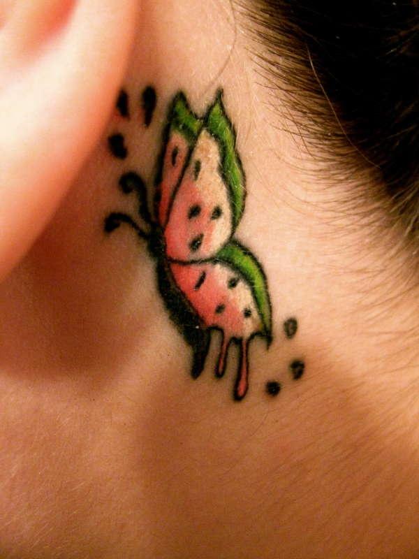 mejores 10 im genes de watermelon tattoos en pinterest tatuaje de sand a tatuajes y ideas de. Black Bedroom Furniture Sets. Home Design Ideas