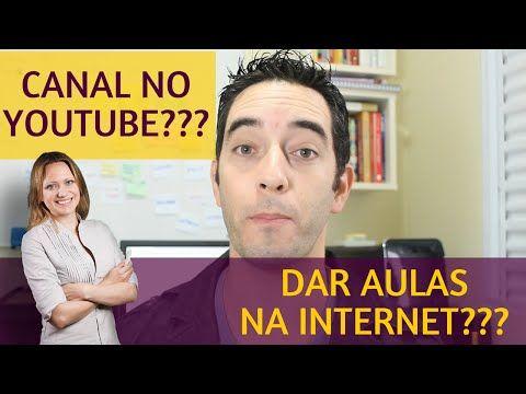 Como Criar Um Canal no YouTube - YouTube