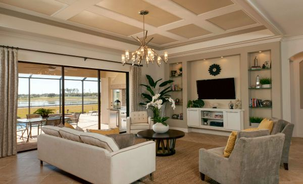 Lennar Homes Bridgewater Lakewood Ranch Bradenton Fl Lennar Homes Southwest Florida Communties