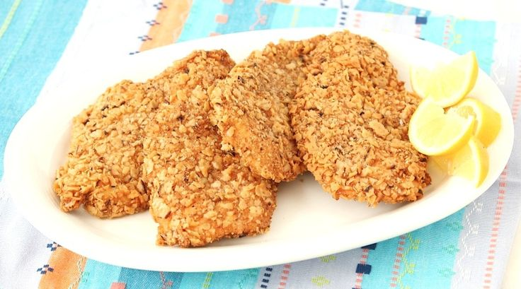 ... matzo crusted delicious matzo chicken cutlets crusted chicken pesach