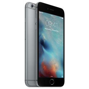 Buy Sim Free Apple iPhone 6s Plus 32GB Mobile Phone - Space Grey at Argos.co.uk, visit Argos.co.uk to shop online for SIM free phones