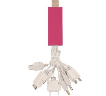 USB CHARGER PINK: Usb Chargers In, Multiplication Devices, Charging Multiplication, Chargers In Pink, Usb Plugs, Universe Usb, Mobile Devices, Devices Usb, Chargers Pink